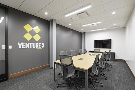 Venture X | Grapevine - DFW Airport North - The Vine Room