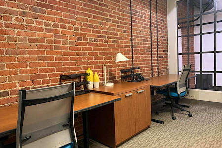 Office Evolution - Denver/Downtown Market Street - Micro Office 24