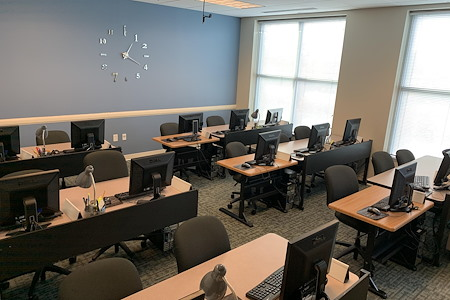PST Charleston, Inc. - PST Classroom 1