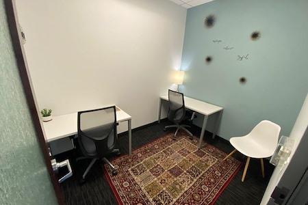 Regus | Century Plaza Towers - Office #451
