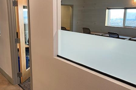 NiCHE Workspaces North Boulder - Large Private Office Suite