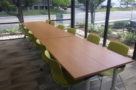 2082 Michelson Business Center - Meeting Room B