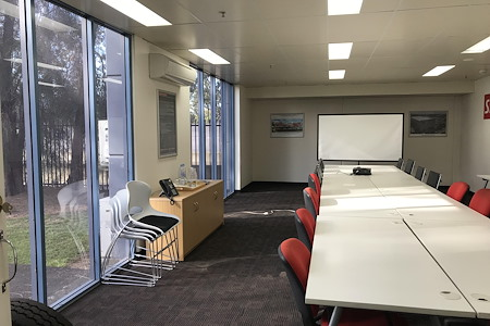 Stamford Tyres Australia Pty Ltd - Meeting Room 1