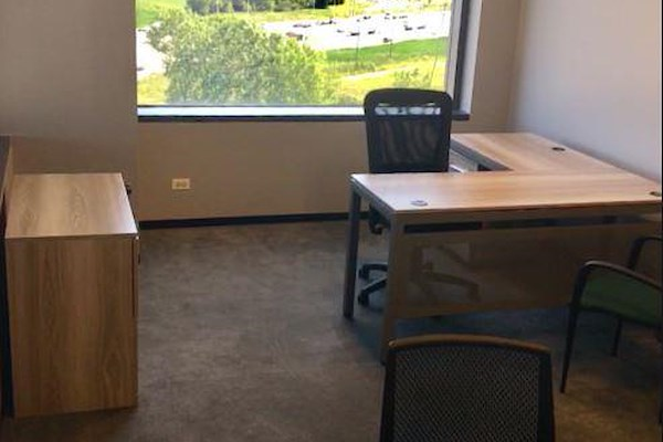 (SCH) Chatham Centre - Premium Office