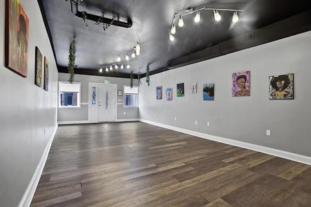 BrickRose Exchange - Meeting Room