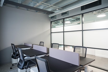 London Connectory - 6-person Private Office