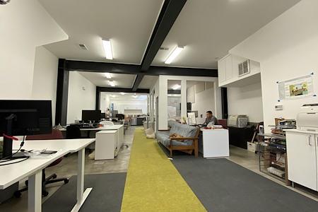 Bernal Heights Creative Office - Office Suite 1