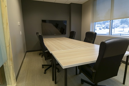 Thrive Workplace @ West Arvada - Conference Room 2