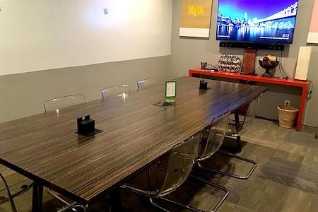 Kleverdog Coworking - Conference Room