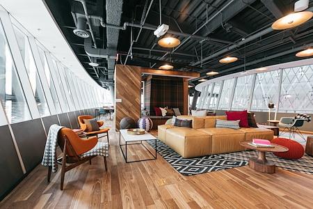 Belo Horizonte Office Space