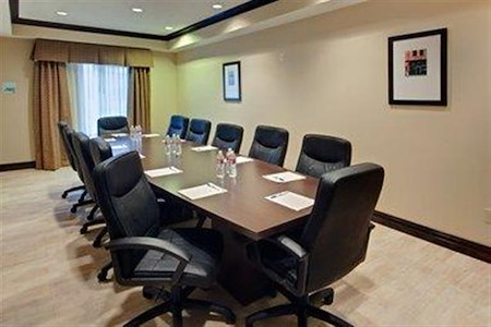 Holiday Inn Express & Suites Albuquerque Airport - Executive Boardroom