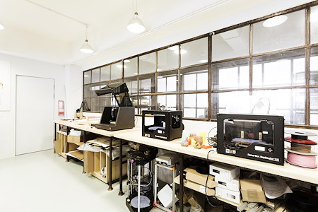 Makerhive Hong Kong - Workshop Membership (Month by Month)