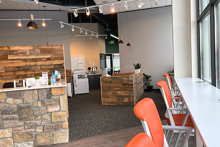 The Reserve - Edina - Coworking Space