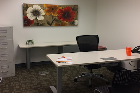 Office Evolution - Lakewood - Office 248
