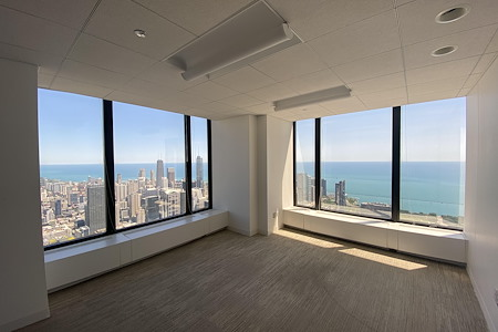 EQ Office | Willis Tower - Suite 8300