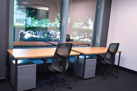 Venture X | Parsippany - Office 108