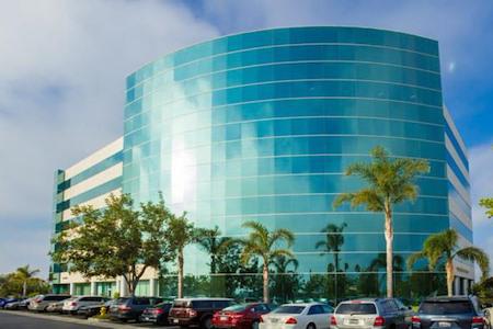 River Park Executive Suites - Suite 12