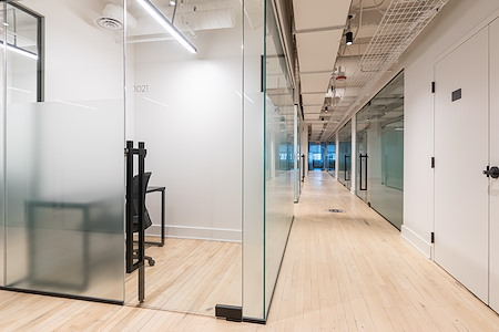 Bond Collective West Loop - 1 Person Private Office