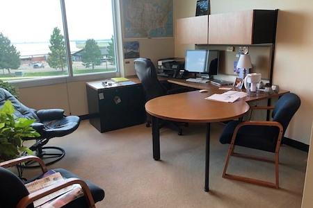 Office Evolution - Broomfield/Interlocken - Executive Office #455