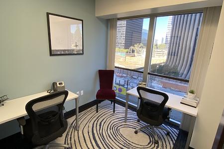 Regus | Century Plaza Towers - Office #415