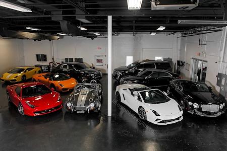 Imagine Lifestyles Luxury & Exotic Car Rentals - Event Space 1