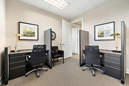 FIT Work Space Solutions - Desk 6