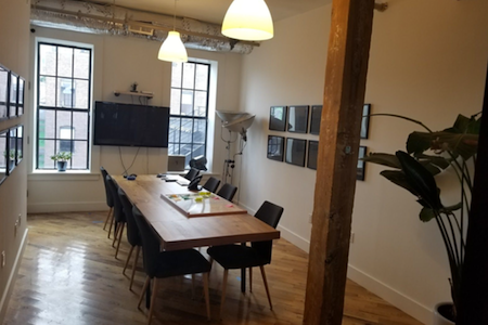 Lonelyleap - Conference Room/ Group Space
