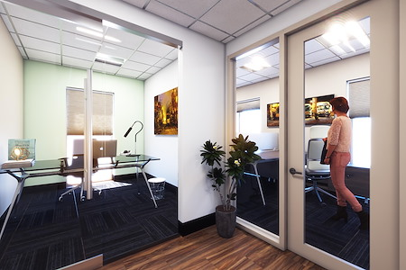 Capital Workspaces - Spring Valley - Office 7