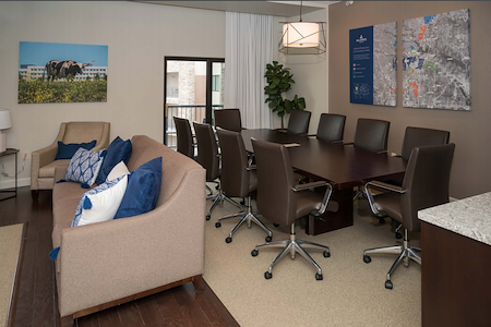 Courtyard by Marriott at Alliance Town Center - Boardroom 2