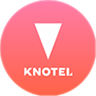Logo of Knotel - 475 Park Avenue South