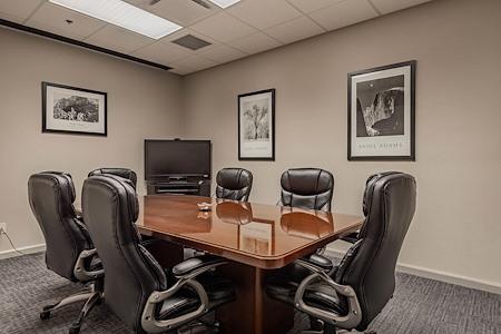 Huntsville Hub - Conference Room