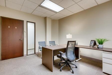 Office Evolution - Columbus - Worthington - Interior Office