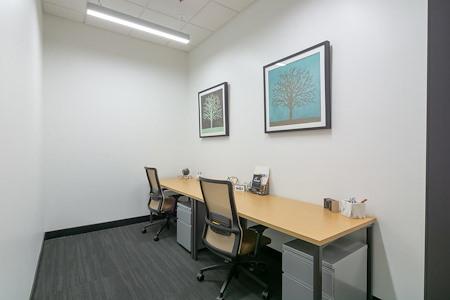 Venture X | Las Colinas - Daily Private Office