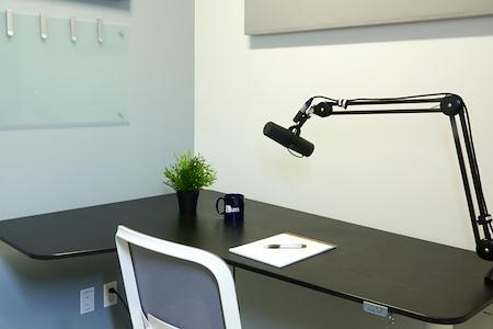 Lurn, Inc - Audio Studio