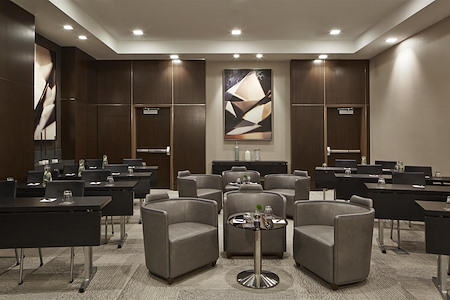 AC Hotel Minneapolis Downtown - Hennepin Room