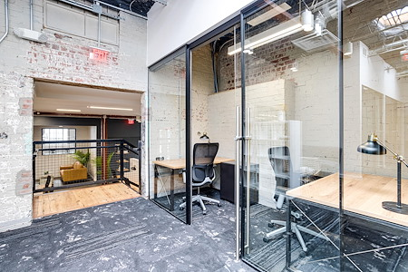The Loop - Powered by 25N - Private Office 125