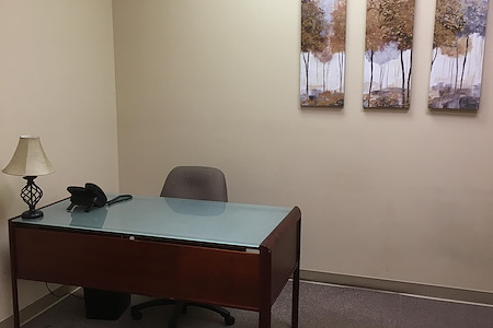 Sharicom Virtual Offices at Eastland - The Colonel Office