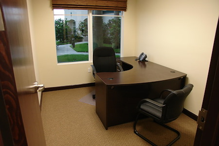 Hampton Business Center - Suite 108