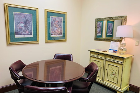 Capitol Center Offices - Meeting Room