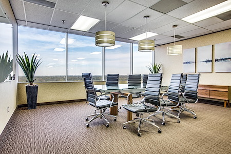 WORKSUITES | North Dallas - LBJ - Conference Room 2