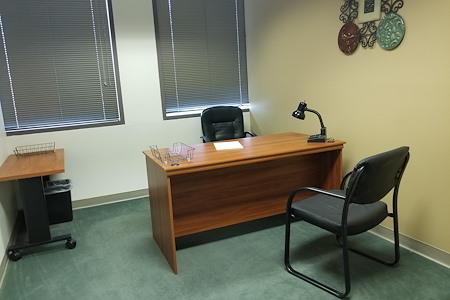 Blue Sun Office Suites - 270