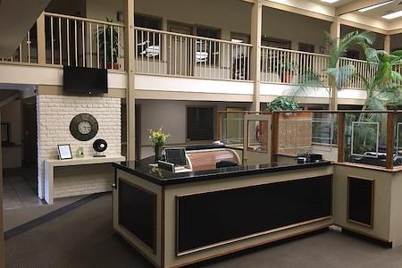 Sacramento Office Space