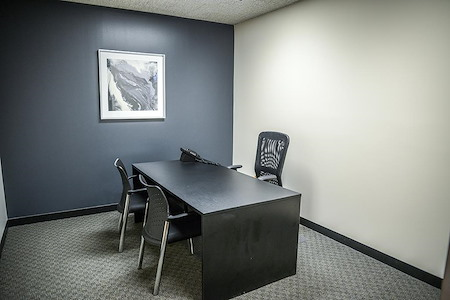 (SO1) Valley Executive Tower - Interior Office