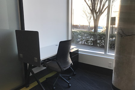 Meet at Ponce - Daily Use Dedicated Desks