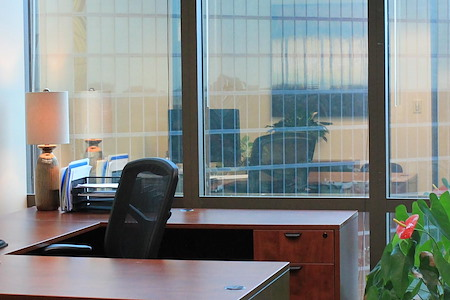 Private Offices for Attorneys - Group for 10