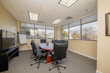 Premier Work - Office Suite 100