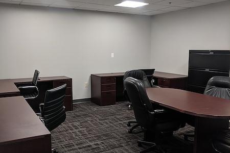 Highland-March Workspaces, Braintree - Team Room #39