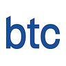 Logo of BTC Meeting Centre