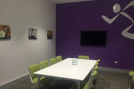 Oran Park Smart Work Hub - Energy Room by Anytime Fitness (Level 1)