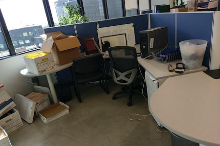 Executive Perils, Inc. - Open Desk 2